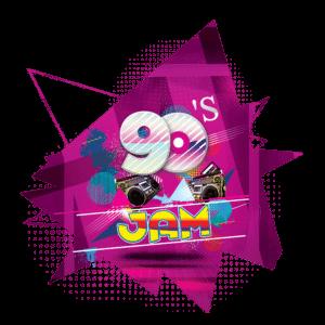 90's Jam