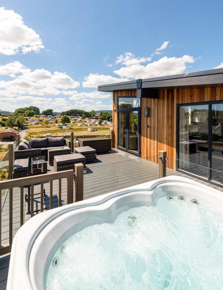 Luxury Lodge Holidays